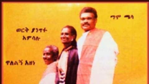 Walelgn, WerqYantifu, and Mamo (Ethiopian Music)