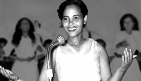 Asnakech Werku - Endegena  (Ethiopian Music)