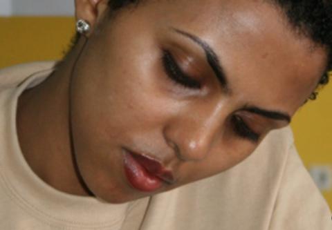 """""""wshetam""""  zeritu kebede (Ethiopian music)"""
