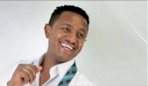"""Sile Fikir"" teddy afro (Ethiopian music)"