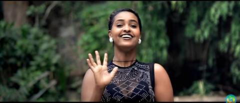 Selamawit Yohannes - Senay (Ethiopian Music )