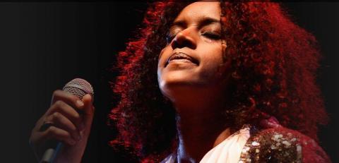 GiGi - Kahine (Ethiopian Music)
