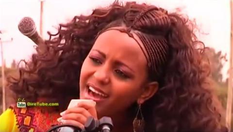 Eden Gebreselassie Ft. Abraham Gebremedhin - Siwunwano (Ethiopian Music)