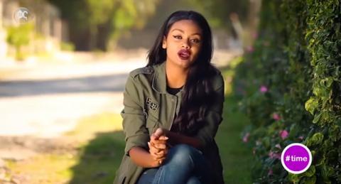 kana Tv # music - Danaite Mekbeb (Ethiopian music)
