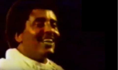 Kiros Alemayehu - MeQenaye (Ethiopian Music)